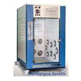 Máquina para secar animais